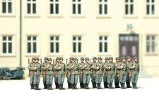 Preiser 72533 1:72 military; Infantrie