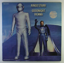 "12"" LP - Ringo Starr - Goodnight Vienna - L4719 - washed & cleaned"