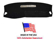 2001-2004 Dodge Dakota Dash Cover in Black Carpet DO13-5 Made in the USA