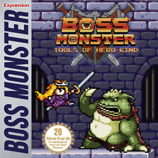 Boss Monster - Tools of Hero-Kind Card Game (New)