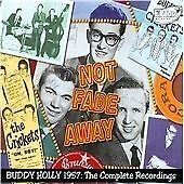 Buddy Holly 1957: The Complete Recordings Spain El Toro Records 2008