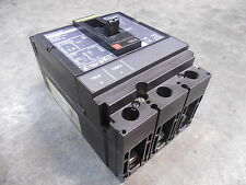 USED Square D HDM36150 PowerPact HD 150 Circuit Breaker 150 Amps 600VAC