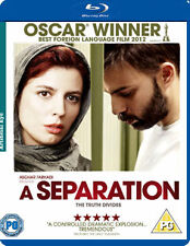 A SEPARATION - BLU-RAY - REGION B UK