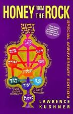 Honey from the Rock : An Introduction to Jewish Mysticism by Lawrence Kushner...