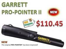 Garrett Pro-Pointer II Pinpointer, Hands Down, Our Best Selling Pin Pointer