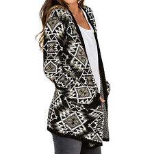 2015 NWT WOMENS ELEMENT RANDY SWEATER $70 M cardigan black green white knitted