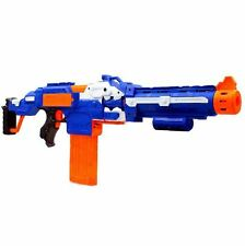 2017 Sniper Rifle Plastic nerf Gun & 20 Soft Bullets & 1 Target electric nerf