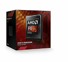 AMD FX6300 Black Edition 6 Core (3.5/4.1GHz 8MB Level 3 Cache 6MB Level 2 Cac...
