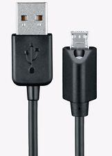 OEM Verizon MICRO USB Charging Data Cable W/ Capacitive Touch Led Light - 6 FT.