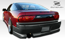 89-94 Fits For Nissan 240SX HB Duraflex GP-1 Rear Bumper 1pc Body Kit 100863
