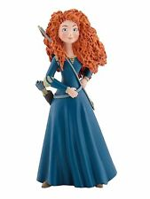 Merida 9 cm da Disney Merida Legende delle Highlands Bullyland 12825