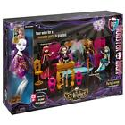 2013 13 Wishes Spectra Vondergeist and Party Lounge Play Set