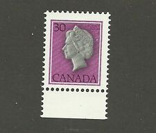 Canada Unitrage 791, untagged error, mint never hinged