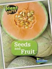 Seeds and Fruits by Melanie Waldron (2014, Paperback)