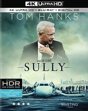 Sully (4K Ultra HD)(UHD)(Atmos)