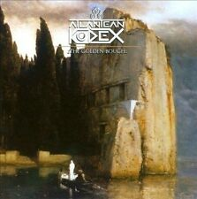 Atlantean Kodex - The Golden Bough CD 2011 epic doom Germany Cruz del Sur