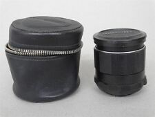 Super Takumar Wechsel Objektiv - 1:2 35mm - Pentax M42 mount - 1971