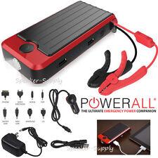 PowerAll Goliath 32000 mAh Power Bank 800 Amp 24V Jump Starter LED PBJS32000RG