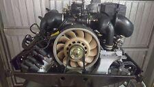 PORSCHE 911 964 m64/01 MOTORE ENGINE 3,6 L Incl. parti di coltivazione superata!