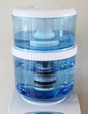 AWESOME WATER REPLACEMENT NEVERFAIL BOTTLE SET 8 STAGE WATER FILTER