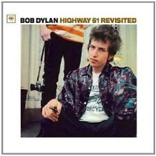 "BOB DYLAN ""HIGHWAY 61 REVISITED"" CD NEUWARE"