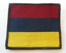 RAMC TRF, Royal Army Medical Corps, Patch, Arm Badge, Army, Sleeve, Military
