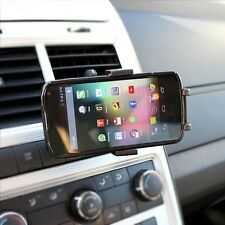 Universal Air Vent Car Mount Holder for Cell Phone Iphone 5 Samsung Galaxy S3 S4