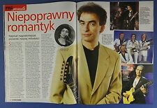 SEWERYN KRAJEWSKI mag.FRONT cover Czerwone Gitary,Bajm,Krystyna Loska,E.Wojtczak