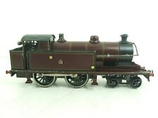 Bing O Gauge MR Vintage Short Precursor 4-4-0 Tank Loco Tinplate Clockwork *TSM*