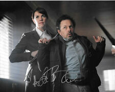 Amanda Tapping as Dr. Helen Magnus on Sanctuary TV Show Autographed 8 x 10 Photo