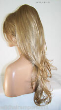 USA Blonde 16.22 ponytail Drawstring hair pony tail hairpiece extension fall slw