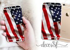 America BANDIERA iPhone 6 Wrap SKIN-iPhone Pelle-Copertine per iPhone - 6