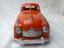 Borgward Hansa 1800 Ponton MS Seidel Blechauto/Plastikkarr. 50er  tin toy  Lloyd