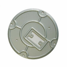 Technics Plate Arm Base Cover for RCA cable, Plate Arm Base Cover for RCA cable