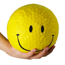 Giant Smiley Gel Sensory Stress Ball Sale