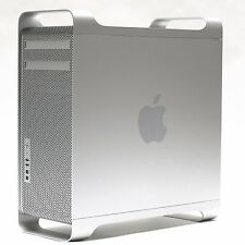 Apple Mac Pro 4,1 Quad-Core Intel Xeon, 500 GB SSD and 2TB SATA, ATI HD 5770