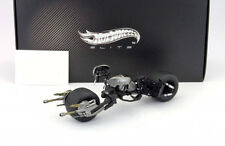 Bat-Pod Movie Bike Batman The Dark Knight Rises 1:18 HotWheels Elite