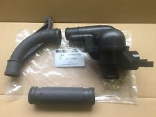 GENUINE MG ROVER KV6 V6 THERMOSTAT PIPE 2.0 & 2.5 MGZS, 75, MGZT PEM101050 KIT 1