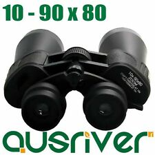 Brand New Professional 10-90x80 Zoom Binoculars Camping Outdoor View