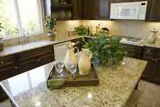 Stick On Counter Top Granite LOOK Overlay roll 6' Gold As Seen On Rachael Ray