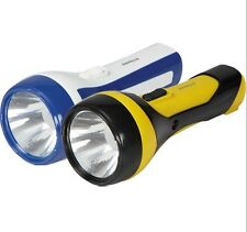 Havells Pathfinder 10 LED Torch (1W)powerful led tourch rechargeable
