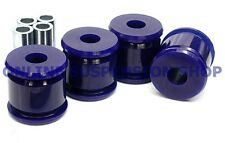 Suits Land Rover Discovery 2 SUPER PRO Front Radius Rod to Diff Bush SUPERPRO