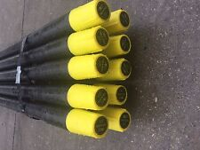 HDD Drill Pipes For Vermeer 16x20 Brand NEW (Bundle 10 Rods)