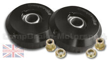 FORD ESCORT MK3/4, RS TURBO & XR3i FIXED TOP MOUNTS (PAIR) CMB0216