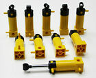 Lego Technic Pneumatic Cylinder New Complete Assembly_2793c01 (X10)