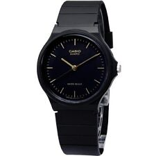 CASIO MQ24-1E ANALOGUE RETRO WATCH ROUND DESIGN