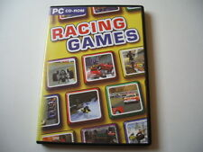 RACING Games (PC) 25 CAR RACING GIOCHI