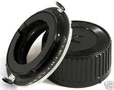 TAMRON ADAPTALL 2 for Pentax K.M. Mount Lens Japan Adapter with Aperture Scale