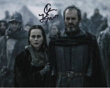 Tara Fitzgerald Game of Thrones Autographed Signed 8x10 Photo COA #1 w/Proof