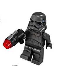 LEGO 75079 Star Wars Shadow Trooper Minifigure NEW / RARE